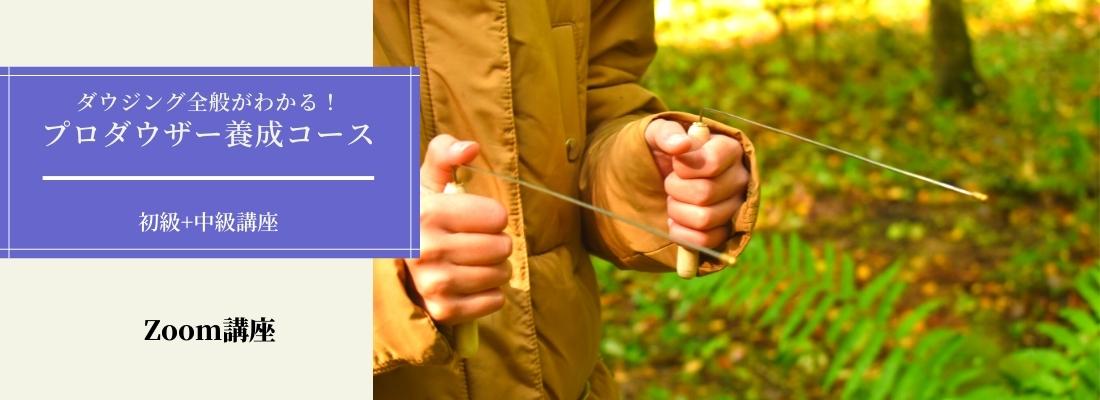プロダウザー養成コース