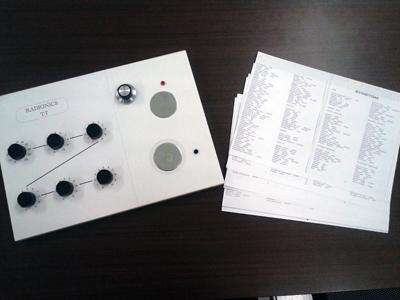 ラジオニクス02